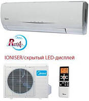 Кондиционер Midea MSR-09HR ION R STAR