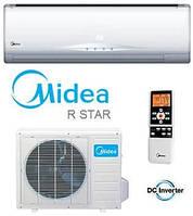 Кондиционер Midea MSR-09АRDN1 ION, R410 R STAR DC Inverter
