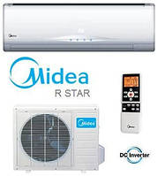 Кондиционер Midea MSR-12ARDN1 ION, R410  R STAR DC Inverter