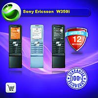 Оригинальный телефон Sony Ericsson  W350i