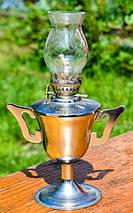 Коллекционная керосиновая лампа! РЕДКАЯ!, фото 2