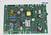 Плата управления MP 04 для газового котла Beretta City J 24 CSI/CAI 20011424