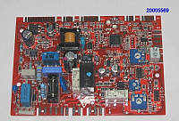 Плата управления MP 08 для газового котла Beretta Ciao J 24 CSI/CAI 20005569