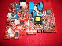 Плата управления для газового котла Beretta City 24 CSI D ( с дисплеем) MP05 20049611