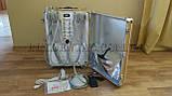 Стоматологічна установка P25 портативна з вбудованим компресором, скалером і ресивером., фото 4