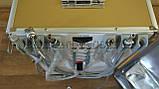 Стоматологічна установка P25 портативна з вбудованим компресором, скалером і ресивером., фото 5