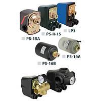 Реле давления PS 16 A (гайка)