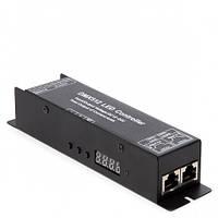 Контроллер DMX 512 RGBW  4канала4А 12 В ~ 24 В, фото 1