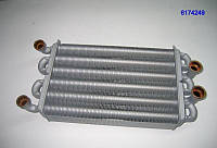 Теплообменник битермический Sime Metropolis 25. 6174249