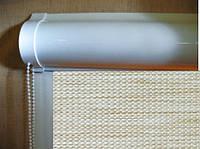 Ролеты тканевые (рулонные шторы) Aruba Besta uni закрытый короб