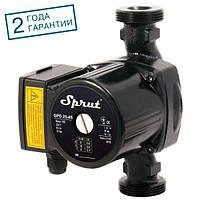 Циркуляционный насос для отопления Sprut GPD 25/4S-180 + гайка