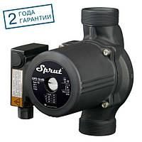 Циркуляционный насос для отопления Sprut GPD 32/8S-180 + гайка