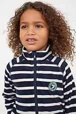 Флисовая кофта H&M для мальчика, фото 2