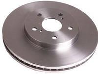 Тормозные диски передние Skoda Octavia / Fabia C3S011ABE