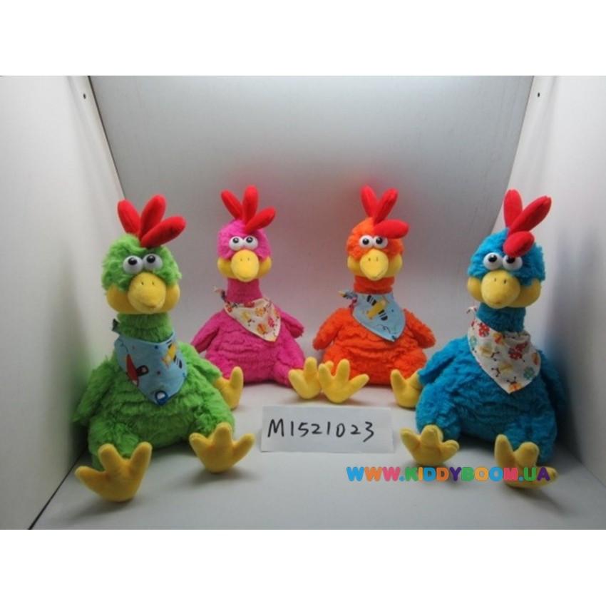 Петух разноцветный в ассортименте Devik toys M1521023