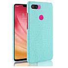 Чехол Croco Style для Xiaomi Mi 8 lite (разные цвета), фото 3