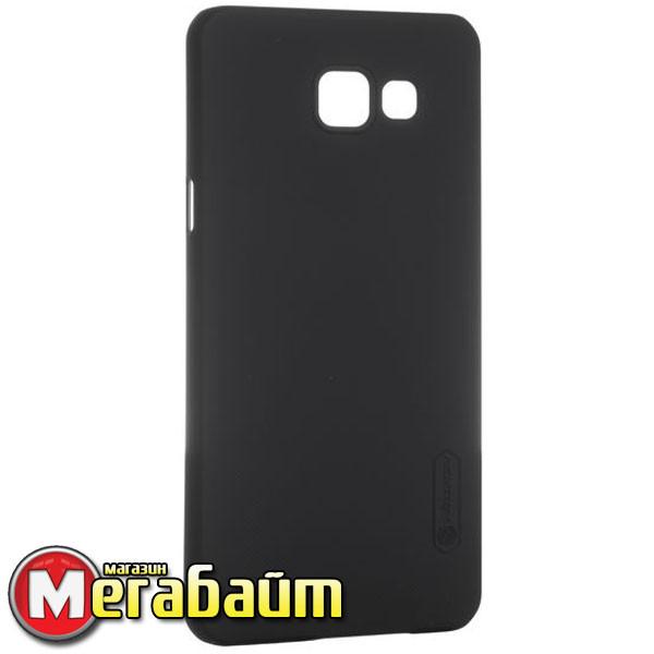 Чехол Nillkin Samsung A7/A710 - Super Frosted Shield Black