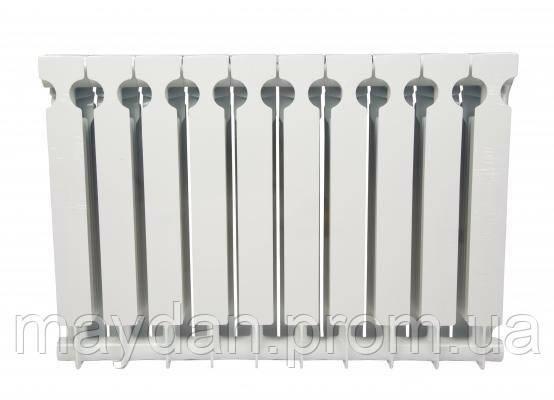 Радиатор алюминиевый Standard wdf F 500 20 атм582 / 96 /80