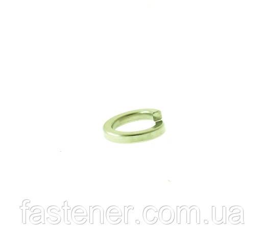 Гровер М10, DIN 127 нерж. сталь А2, упак. 100 шт, Германия - ESSVE в Киеве