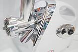 Электромясорубка с соковыжималкой DOMOTEC DT-1054, фото 5
