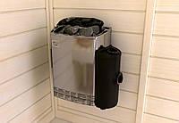 Электрическая печь для сауны Sawo Mini MN-36 NB