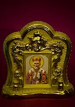 """Иконостас """"большой"""" Золото"""