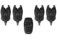 Набор сигнализаторов Prologic SNZ Bite Alarm Kit 4+1