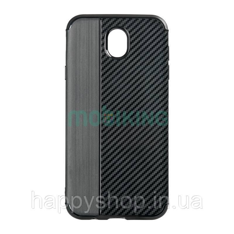 Чехол-накладка IPaky Thin Carbon для Xiaomi Redmi 5A (Black)