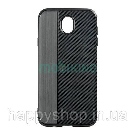 Чехол-накладка IPaky Thin Carbon для Xiaomi Redmi 5A (Black), фото 2