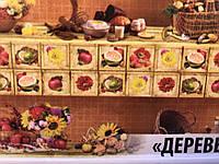 Панно «Деревенский натюрморт коричневый»+ 4620772257349 Арт.№пнД-2/+, фото 1