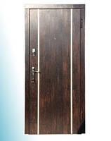 Металлические входные двери Форт Нокс (Сити)
