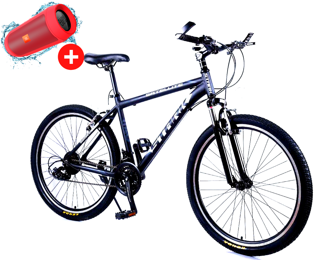 "Велосипед Unicorn - Stark 14G 19"" 26"" Al 2019"