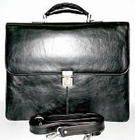 32032.001 Портфель деловой натуральная кожа