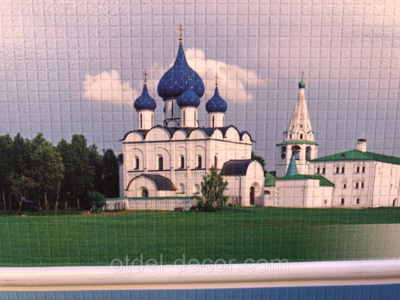 Панно «Суздальский кремль» Арт.№пнС-2 4620772254461