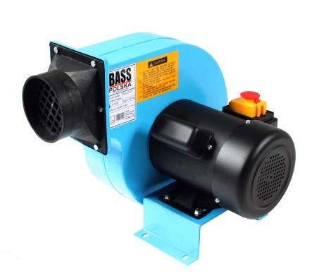 Пылесос с турбинным вентилятором 0,75 кВт