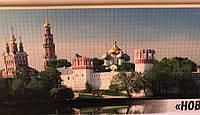 Панно «Новодевичий монастырь» Арт. №пнН-1 4620772254409, фото 1