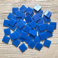 """Скляна мозаїка Eco-mosaic серія """"Глянець"""" 2х2см NA306"""