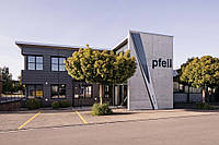 История и качество компании Pfeil от megapega.com.ua