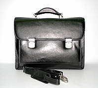 32036.001 Портфель деловой натуральная кожа