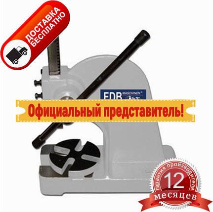 Прес PR-2 FDB Maschinen, фото 2