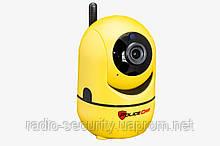 WIFI видеокамера PoliceCam IPC-4026L Robot - Minion 2 MP