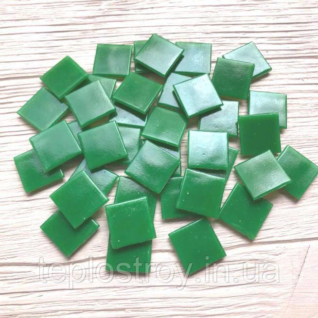 """Скляна мозаїка Eco-mosaic серія """"Глянець"""" 2х2см NA403"""