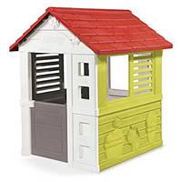 Детский домик Солнечный Smoby (810705)