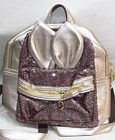 Рюкзак искусственная кожа!