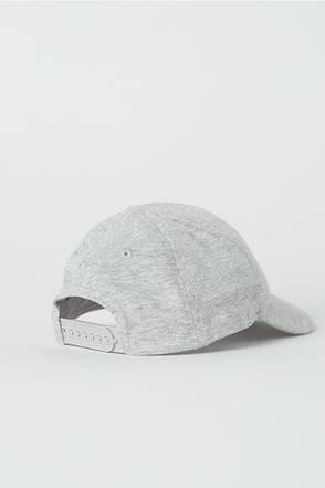 Бейсболка, кепка H&M унисекс, фото 2
