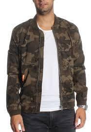 Оригинальная Куртка Superdry Rookie Duty Bomber Lite L