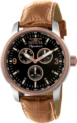 Чоловічий годинник Invicta 7340