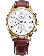 Мужские механические часы Kronen & Sohne Imperial