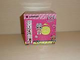 Кукла LOL (ЛОЛ) конфетти поп 9 surprises 35+ to collect, 3 series, фото 3