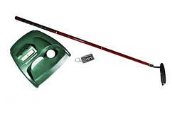 Набор для гольфа с механизмом возврата мяча Z.F.Golf (AG-01-02)